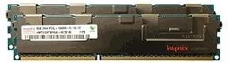 SE6X2C11Z 16GB (2x8GB) Sun SPARC T3-1/T3-2 PC3-10666 DDR3-1333 Registered ECC Memory Kit 3RD PARTY by GIGARAM
