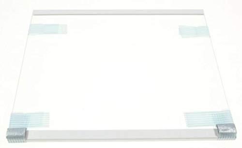 Original LG AHT74413807 Gefrierschrank Glasablage oben und Mitte