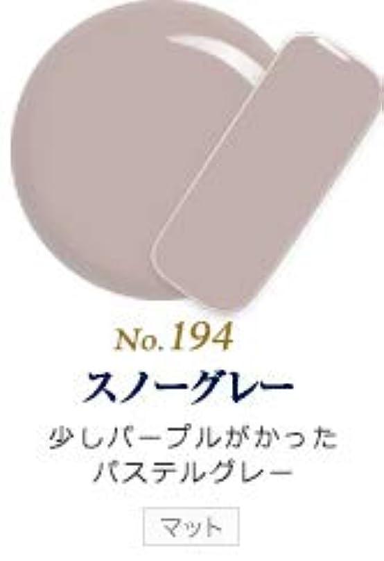 運動する代わりにしないでください発色抜群 削らなくてもオフが出来る 新グレースジェルカラーNo.11~No.209 (スノーグレー)