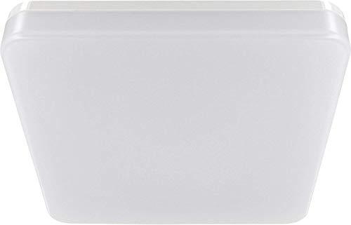 Ultraslim LED designerski panel do zabudowy IP54 230 V - biały dzienny (4000 K) (15 W - prostokątny - 220 mm)