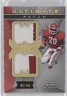 billy sims football cards