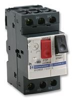 Best Price Square Circuit Breaker, 3 Pole, 1A GV2ME05 by Schneider Electric/TELEMECANIQUE