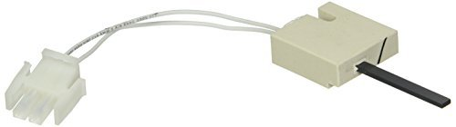 White-Rodgers 768A-845 Hot Surface Ignitor, 80V, Silicon Nitride by White-Rodgers