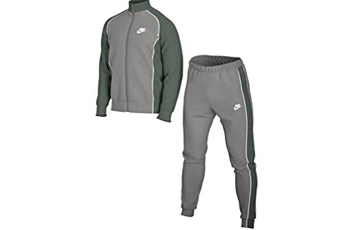 Nike-CZ9988 - Hombre Color: Gris Talla: S
