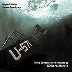 U-571 Original Motion Picture Soundtrack (Promotional)