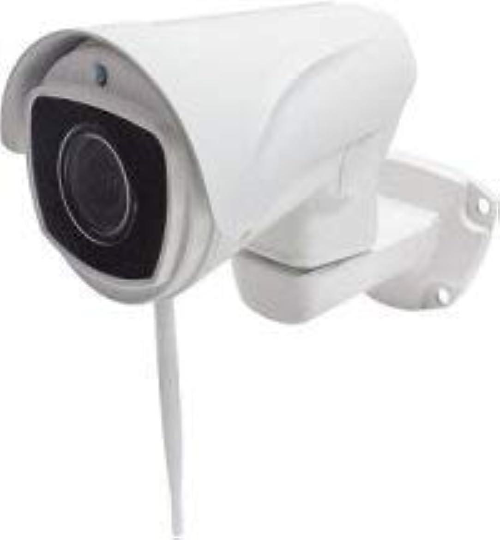 マラソン生産性芝生塚本無線 220万画素 EAGLE(イーグル) 機器間Wi-Fi対応IPネットワークシリーズ 屋外防滴仕様 パンチルトズーム(PTZ)対応 赤外線カメラ WTW-EGR993PT