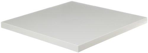 Kartell 211674 White Drawer Cover for Microscope Slide Storage Cabinet