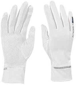 Sananke Gloves Discount is also underway Summer Sunscreen Female Dri Electric Ice Car Silk Under blast sales
