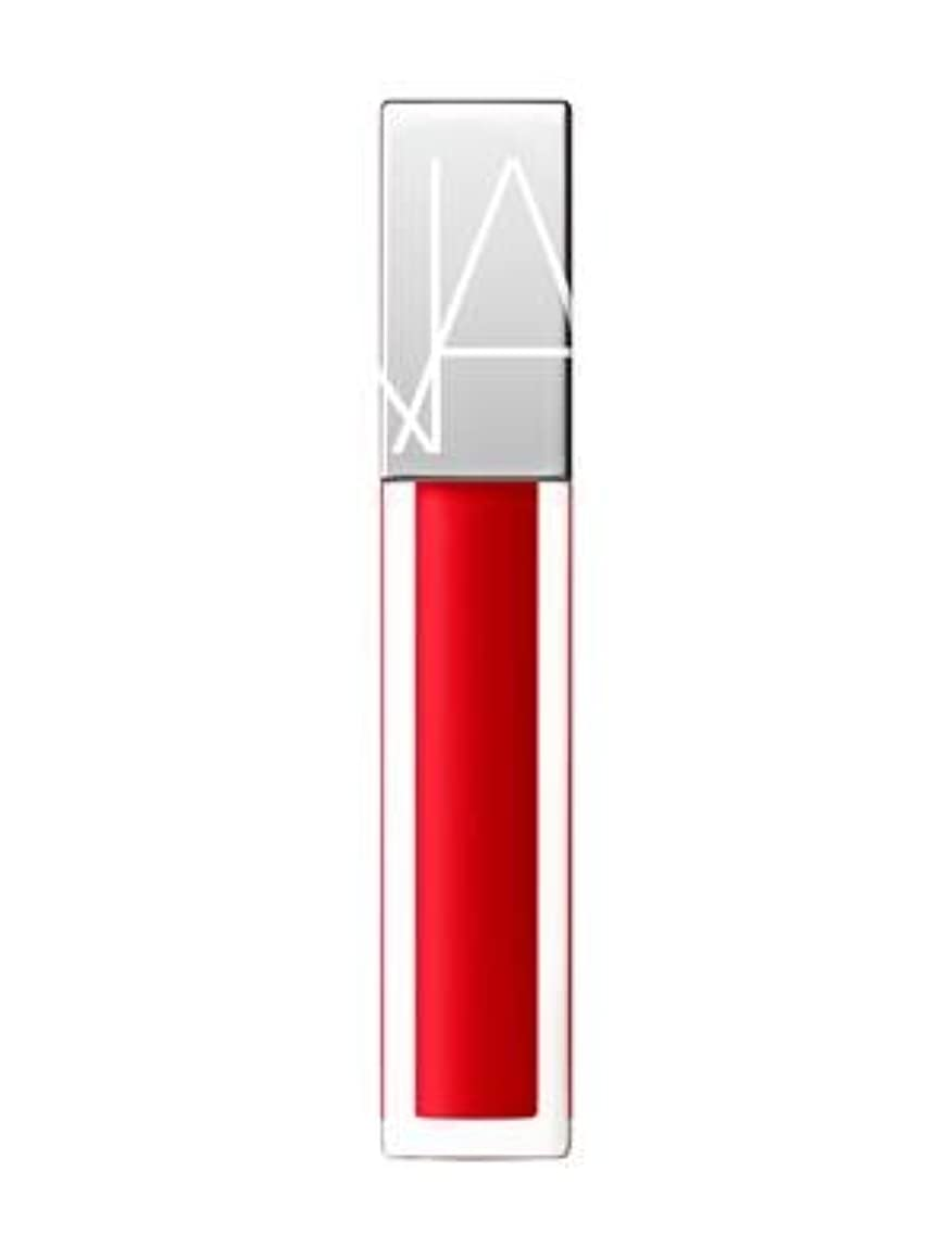 NARS Full Vinyl Lip Lacquer 5.5 ml. # Red District