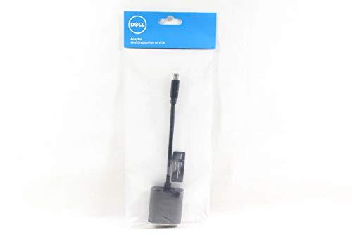 DELL PNKVT - Mini DisplayPort to VGA Adapter (12 warranty)