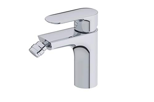 Aquahome Bathkitchen Style 11641112701 Monomando Bidet Alsacia Cromo