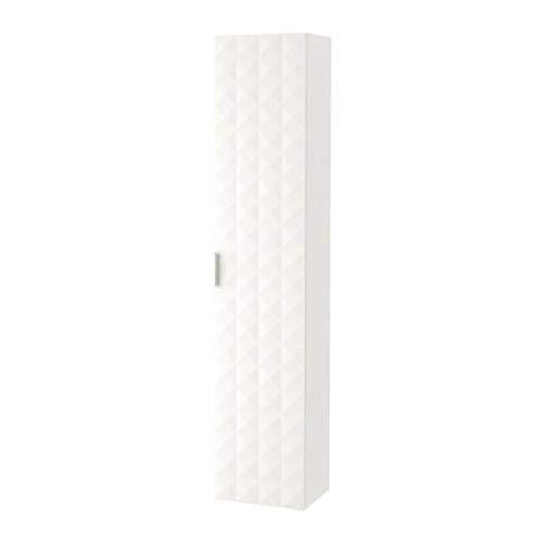 IKEA Godmorgon Hochschrank Resjön weiß 403.910.11 Größe 15 3/4x12 5/8x75 5/8