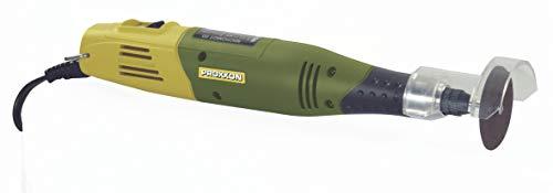 Proxxon 28946 28946-Dispositivo di Protezione per dispositivi Micromot (Ø 22 mm e Ø 38 mm, per Dischi da Taglio, Lame per Sega,
