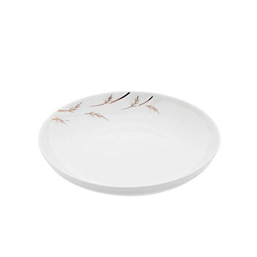 Teller Keramikgeschirr Essteller Teller Essen Dessert Obstteller Kreative Snack Kuchen Tablett Küchentisch Einfach C.