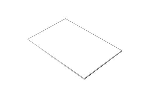 Bora Basic BKR830 Kochfeldrahmen für Flächeninduktionskochfeld Zubehör für Bora Basic