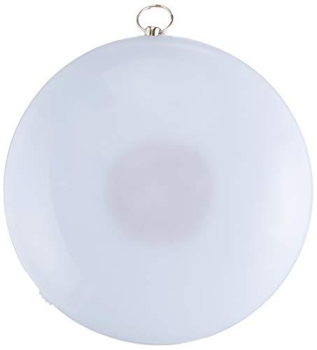Pride and Soul Damen Led Handtaschenlicht mit Touch Funktion Taschenorganizer Weiß (Weiß)