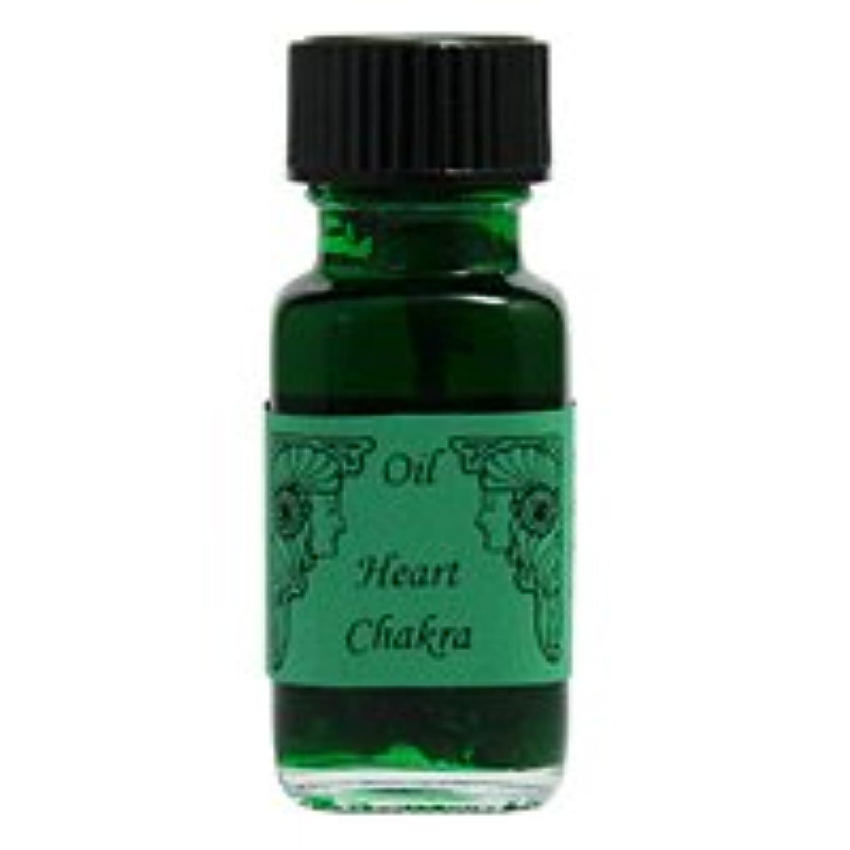 アヒル分類素朴なアンシェントメモリーオイル  HEART CHAKRA