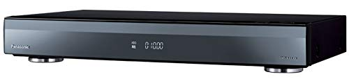 パナソニック 10TB 11チューナー ブルーレイレコーダー 全録 8チャンネル同時録画 4Kチューナー内蔵 全自動DIGA DMR-4X1000