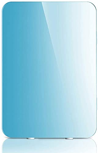RSTJ Mini Refrigerator, 20L car Refrigerator Refrigeration Mini Small Refrigerator Household Single Door Refrigerator Durable (Color : C)