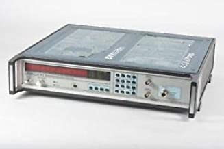 EIP Microwave 545A 18GHz Microwave Frequency Counter