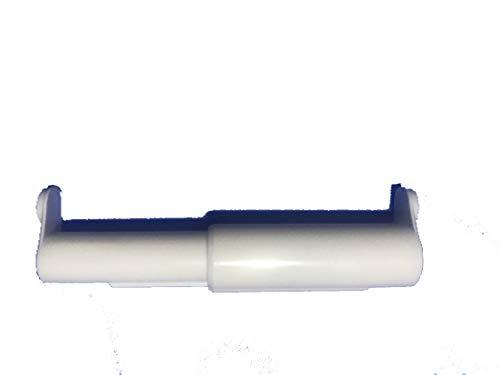 Toilet Paper Extender | Extended Holder for Tissue Paper Rolls