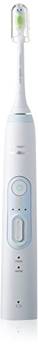 Philips Sonicare Iridescent FFP HX8911/31 HealthyWhite + Electric Toothbrush