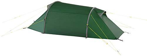 Tatonka Kiruna Zelt Green 2020 Camping-Zelt