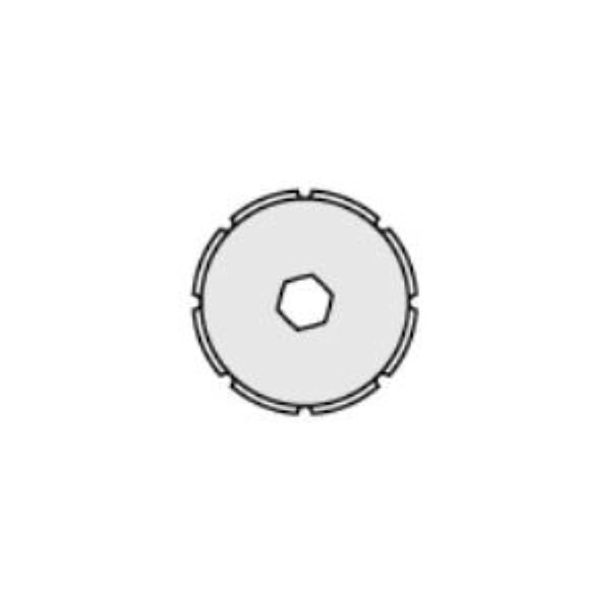 やさしく八百屋さん理解(業務用10セット)オルファ ミシン目ロータリーカッター替刃 XB173 2枚 ds-1470600