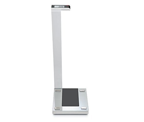 Seca Supra 719 Digital Waist High Bathroom Scale-400Lb Capacity (7191300009) by Seca Medical Scales