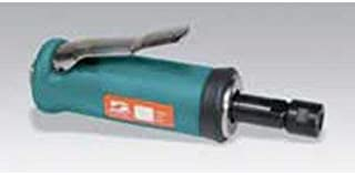 PART NO. DYN51301 Dynabrade 51301, Straight-Line Die Grinder, .5 hp, 18000 RPM, Gearless, Front Exhaust, 1/4