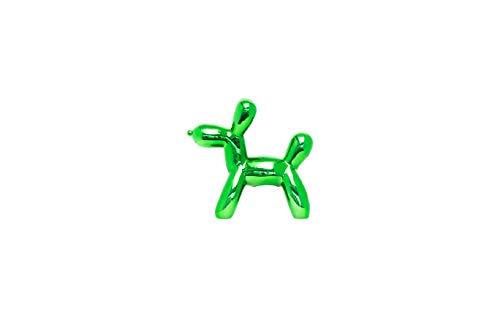 Hucha Verde  marca Interior Illusions Plus