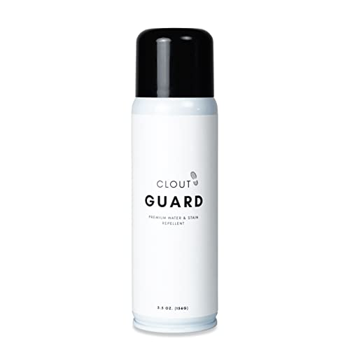Clout Guard Stain & Water Repellent Spray