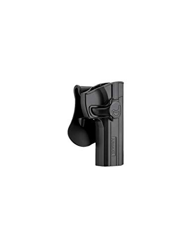 Amomax - AM-75P01SG2 Tactical Holster - CZ 75 SP-01 Shadow