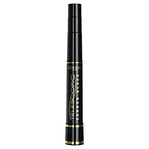 L'Oréal Paris Telescopic Mascara Carbon Black