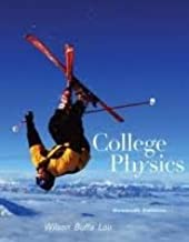 College Physics 7th (seventh) edition Text Only