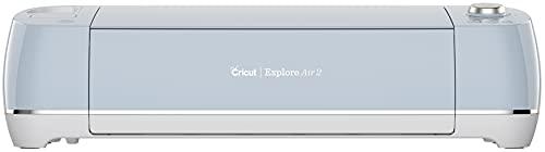 Cricut (クリカット) Explore Air 2 カッティングマシン ミント
