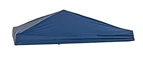 Pop Up Canopy Top Replacement Cover - 8FT x 8FT Wide