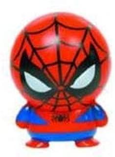 Marvel Capsule Heroes Build A Figure Series 2 Spider-Man