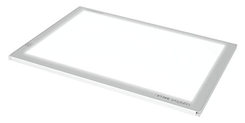 Artograph LightPad 940 LX - 17' x 12' Thin, Dimmable LED Light Box for Tracing, Drawing