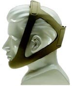 Topaz Adjustable Chin Strap (Xtra Large - CH-ADJ-XL)