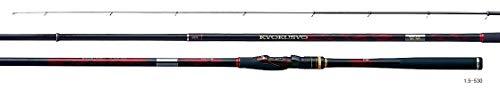 シマノ(SHIMANO) ロッド 磯竿 18 ラディックス 1.5号 450 ショートモデル 高い操作性 攻撃的な釣り 黒鯛 チヌ フカセ 紀州釣り