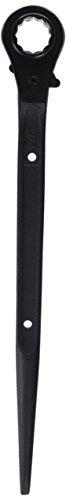 """Cal Hawk Tools BEWR67 3/4"""" x 7/8"""" Dual Spud Ratchet"""