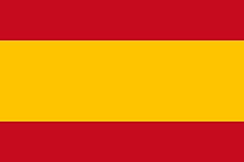 Durabol Bandera de España Sin Escudo 150*90 cm Spain .