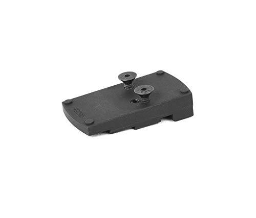 EGW Vortex Viper/Venom S&W 1911 Adjustable Sight Mount (fits Burris FastFire and Docter) 49296 Includes Mounting Hardware & Vibra-Tite
