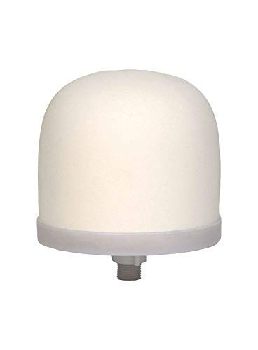 Ceramic Dome Water Filter Element with Silver Purification (1)