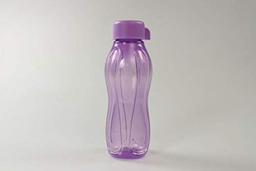 Tupperware to Go Eco 36860 - Botella ecológica (310 ml), color morado claro