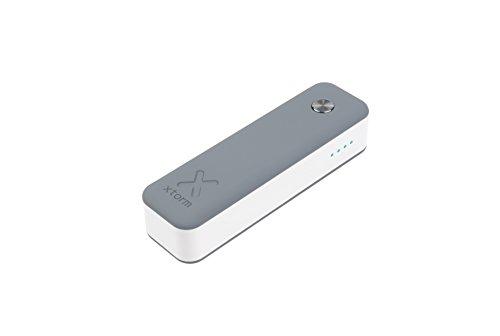 Xtorm Power Bank Move - Cargador de 2600 mAh