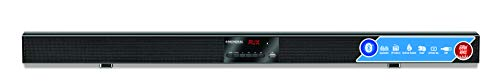 Home Theater Mondial Soundbar Sound Up Plus, SB-02 com Subwoofer, 2.1 Canais, USB, Bluetooth, 100W RMS
