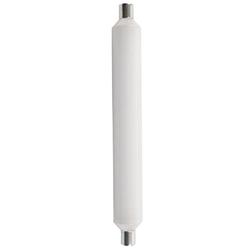 Cogex 494579 Tube S19 LED Plastique 7 W Blanc