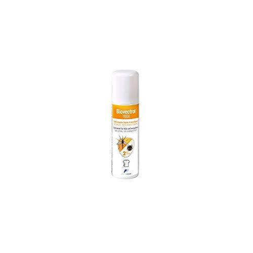Pharmavoyage - Repulsif Insecte Biovectrol Tissu Unique - Unicolor